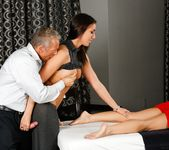 Rilynn Rae, Janet Mason, Marcus London - Pleasing The Wife 6