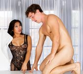 Mia Li, Robby Echo - Feet Therapy 8