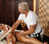 I Can't Afford The Packages - Fantasy Massage 4