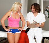 Cali Carter - Vegas Hold-up - Fantasy Massage 3