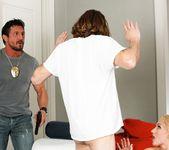Cali Carter - Vegas Hold-up - Fantasy Massage 9