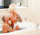 Lolly Ink - Premarriage Massage - Fantasy Massage 3