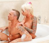 Lolly Ink - Premarriage Massage - Fantasy Massage 4