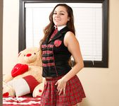 Zoey Foxx - The Cuddle Bar - Fantasy Massage 4