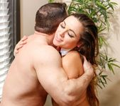 Zoey Foxx - The Cuddle Bar - Fantasy Massage 15