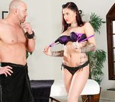 Karmen Karma - Tie And Tease - Fantasy Massage 2