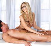 Amanda Tate - Regular's Rub - Fantasy Massage 3
