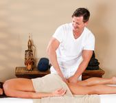 Rahyndee James - Don't Tell Mom And Dad - Fantasy Massage 4