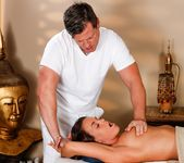 Rahyndee James - Don't Tell Mom And Dad - Fantasy Massage 6