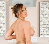 Destiny Dixon - Tutored by Teacher - Fantasy Massage 3
