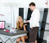 Gemma Jolie - Office Body Rub - Fantasy Massage 4