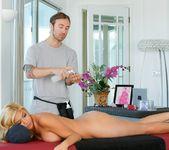 Gemma Jolie - Office Body Rub - Fantasy Massage 7