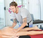 Gemma Jolie - Office Body Rub - Fantasy Massage 9