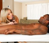 Madelyn Monroe - Caught Sneaking Chocolate - Fantasy Massage 9
