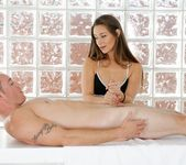 Cassidy Klein - The Masseuse At My Gym - Fantasy Massage 3