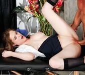 Penny Brooks - School Girl Crush - Fantasy Massage 10