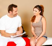 Ariana Marie - My Girlfriend's The Coach - Fantasy Massage 2