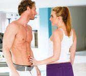 Keira Nicole - He Hurt His Back - Fantasy Massage 2