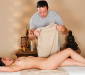 Charley Chase - Undercover Masseuse - Fantasy Massage 9