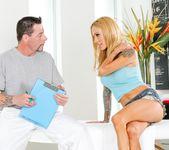 Sarah Jessie - Tickle And Tease - Fantasy Massage 4