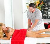 Sarah Jessie - Tickle And Tease - Fantasy Massage 6