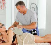 Cassidy Klein - Massage Virgin - Fantasy Massage 7
