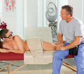 Cassidy Klein - Massage Virgin - Fantasy Massage 8