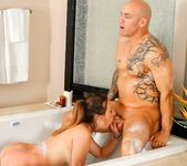 Ashley Adams - My Wife's Best Friend - Fantasy Massage 5