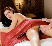 Nikki Knightly - Licence Blower - Fantasy Massage 5
