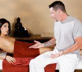 Nikki Knightly - Licence Blower - Fantasy Massage 7