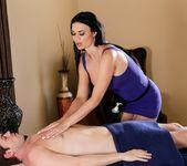 Jasmine Jae - Getting My Green Card - Fantasy Massage 7