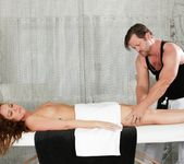 Maddy O'Reilly - Hungry, Horny Housewife - Fantasy Massage 9