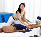 Tiffany Brookes - The Full Release Package - Fantasy Massage 6