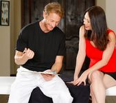 RayVeness - Reluctant Client - Fantasy Massage 4
