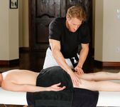 RayVeness - Reluctant Client - Fantasy Massage 5
