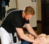 RayVeness - Reluctant Client - Fantasy Massage 7