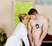 Cherie DeVille - Don't Blow My Cover - Fantasy Massage 4