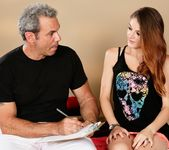 Haley Banks - Chasing The Law - Fantasy Massage 2