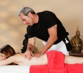Haley Banks - Chasing The Law - Fantasy Massage 3