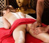 Haley Banks - Chasing The Law - Fantasy Massage 4