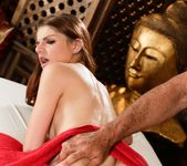 Haley Banks - Chasing The Law - Fantasy Massage 5