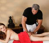 Haley Banks - Chasing The Law - Fantasy Massage 6