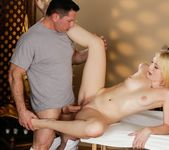 Trillium - Will He Take The Bait? - Fantasy Massage 14