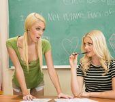 Teacher Vs Student: Part Two - Fantasy Massage 2