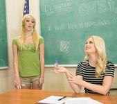 Teacher Vs Student: Part Two - Fantasy Massage 7