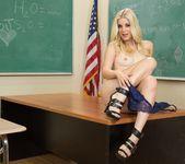 Teacher Vs Student: Part Two - Fantasy Massage 25