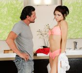 Nikki Knightly - Scumbag Stepdad - Fantasy Massage 2