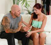 Miranda Miller - Distracting Daddy - Fantasy Massage 2