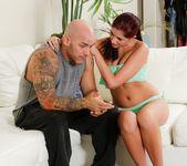 Miranda Miller - Distracting Daddy - Fantasy Massage 3