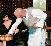 RayVeness - Mistress Of The Gel - Fantasy Massage 4
